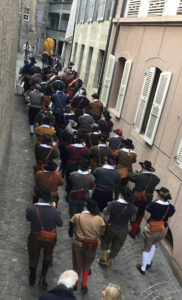 Escalade 2019 vieille ville Genève