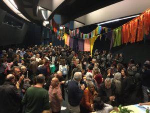 filmar en América Latina 2019 Genève
