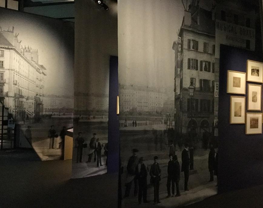 Pionniers de la Photogaphie, Suisse Romande, Maison Tavel exposition temporaire 2019