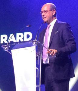 Nuit des Sports genevois 2019 lauréats jury