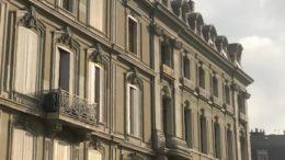Cabinet art graphique expositions temporaires Geneve