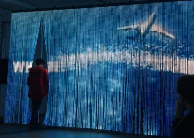 Centre contemporain Genève Giornata del contemporaine 2019