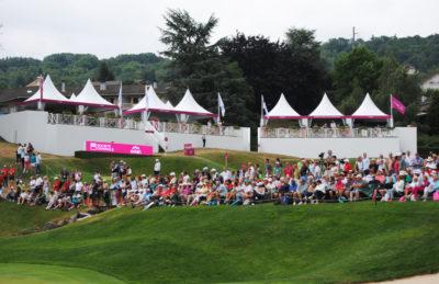 Majeurs de golf féminin 2019 Evian Resort Golf Club