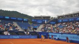 Swiss Open Gstaad Feliciano Lopez