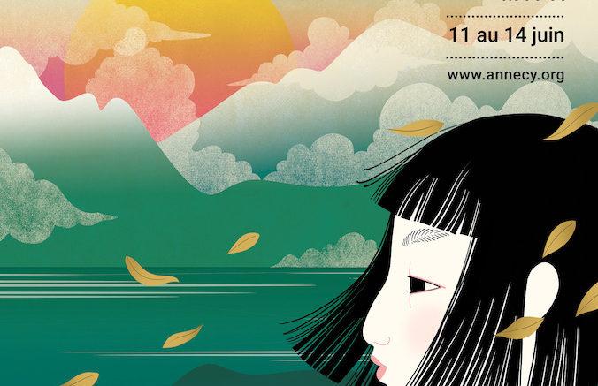 animation japonaise festival du film d'animation Annedy 2019