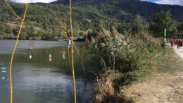Couleur(s) d'automne entre nature et culture 2018 Lac de Machilly Annemasse agglo