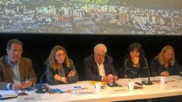 Festival filmar en américa latine 2019 Genève présentation maison du Grütli