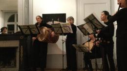saison artistique musique Petit-Saconnex, Genève