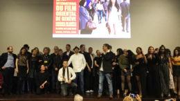 Festival International du Film Oriental 2019 FIFOG Maison du Grütli, Genève
