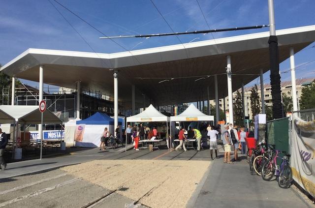 Fête sans frontière Gaillard Thônex Douane de de Mouillesuilaz 2019
