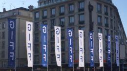 Présence du Festival international du Film GIFF en ville de Genève 2019