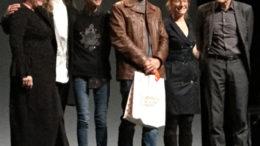 Prix du Polar 2019 Ville de Lausanne Vidy